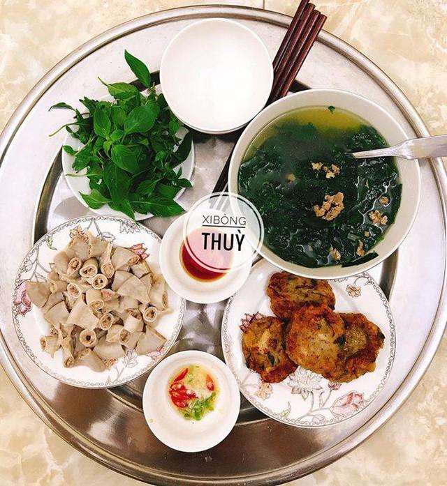 Những bữa cơm nấu vội nhưng vẫn cực chất của 9x Quảng Ninh khiến chồng ăn rất nhiệt tình - Ảnh 8.