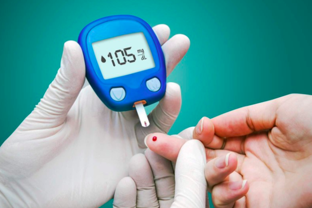 Chương trình Sức khoẻ Việt Nam đặt mục tiêu đến năm 2025 có ít nhất 50% bệnh nhân đái tháo đường được phát hiện bệnh. Ảnh minh hoạ
