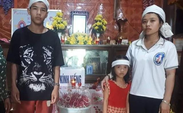 Xin đặc cách tốt nghiệp cho nữ sinh ở Hà Tĩnh bỏ thi giữa chừng về chịu tang bố - Ảnh 1.