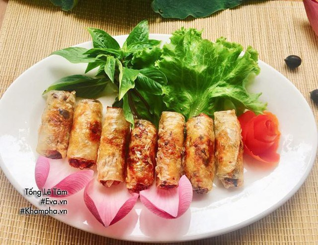 Gợi ý mâm cơm 5 món từ sen siêu ngon cho Ngày gia đình Việt Nam - Ảnh 3.