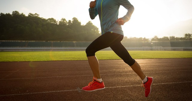 Tập thể dục vào thời gian khác nhau trong ngày đem lại hiệu quả không giống nhau.