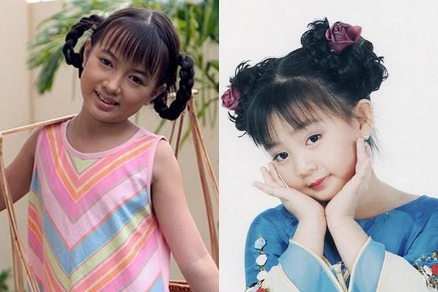 Xuân Nghi và Xuân Mai là 2 giọng ca nhí nổi tiếng, có lượng fan đông đảo trong thập niên 1990.