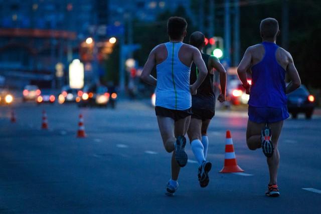 Sự khác nhau giữa tập thể dục sáng và chiều được quy định bởi protein HIF1-alfa, điều chỉnh trực tiếp đồng hồ sinh học của cơ thể.
