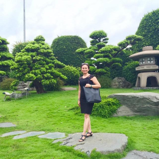 Tác giả của mâm cơm này là chị Thu Thủy, hiện đang sống và làm việc tại Tp. Hồ Chí Minh.