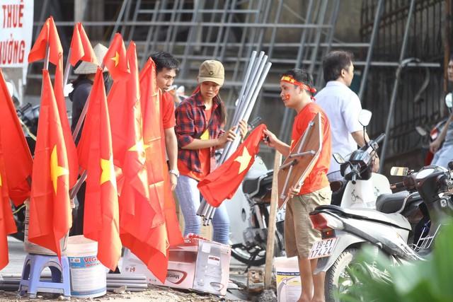 Người dân Phú Thọ chưa bao giờ vui mừng và hào hứng như hiện nay.