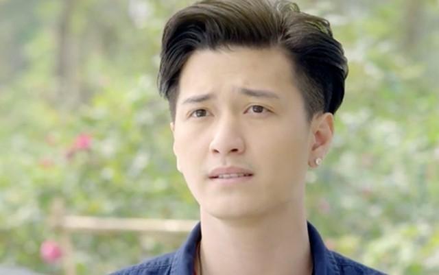 Vai diễn Nguyên được Huỳnh Anh đảm nhiệm trong bộ phim Cả một đời ân oán