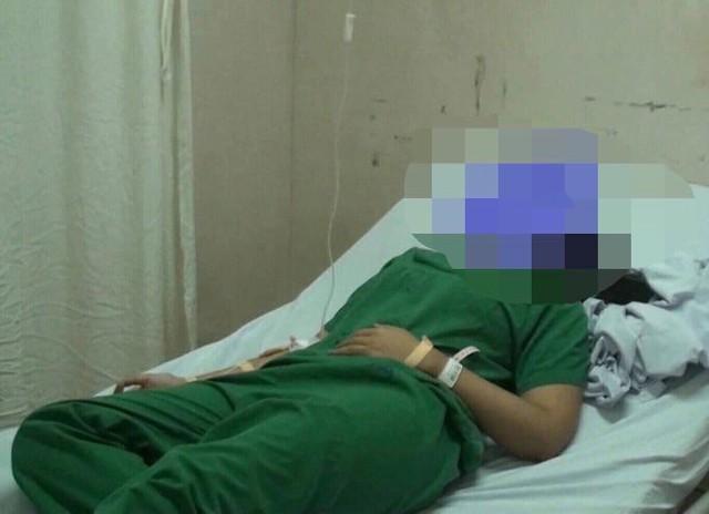 Bác sĩ sản khoa bị người nhà bệnh nhân hành hung ở Đồng Nai: Giám đốc Sở Y tế yêu cầu xử lý nghiêm đối tượng. - Ảnh 1.