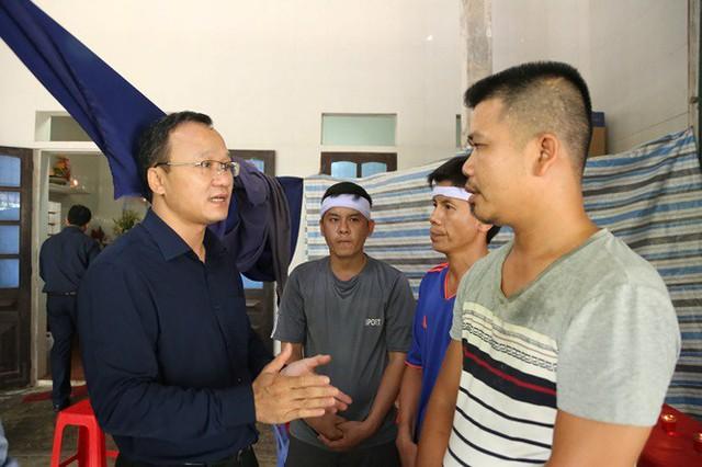 Khởi tố vụ tai nạn khiến 3 em nhỏ tử vong thương tâm ở Hà Tĩnh - Ảnh 2.