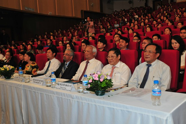 Phó Chủ tịch Quốc hội Uông Chu Lưu: Nhanh chóng củng cố, kiện toàn tổ chức bộ máy và cán bộ làm công tác dân số - Ảnh 5.