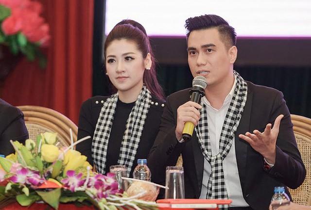 Không chỉ bây giờ,  diễn viên Việt Anh đã có quá trình dài để nâng cấp nhan sắc khác lạ - Ảnh 6.