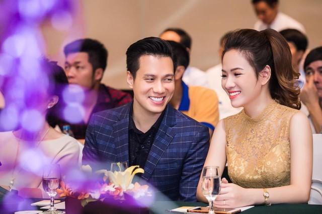 Không chỉ bây giờ,  diễn viên Việt Anh đã có quá trình dài để nâng cấp nhan sắc khác lạ - Ảnh 8.