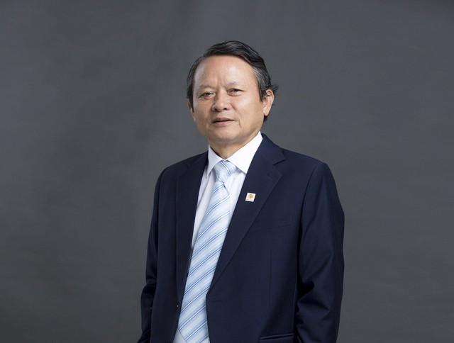 Ông Đoàn Châu Phong – Tân Tổng giám đốc Văn Phú - Invest