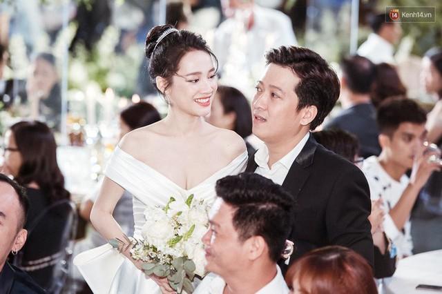 Đám cưới Trường Giang và Nhã Phương cũng có những quy định nghiêm ngặt.