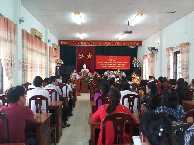 Thái Nguyên kỷ niệm Ngày Dân số Thế giới và triển khai nhiệm vụ công tác dân số 6 tháng cuối năm - Ảnh 1.