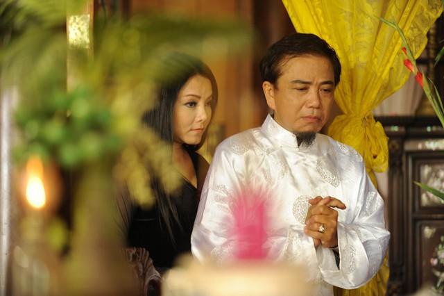 Hồng Tơ: Tôi buồn nhất là đám tang anh Lê Bình mình không hề biết.