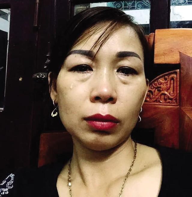 12 năm khóc thầm, người mẹ lặn lội tìm kiếm con trai mất tích bí ẩn - Ảnh 2.