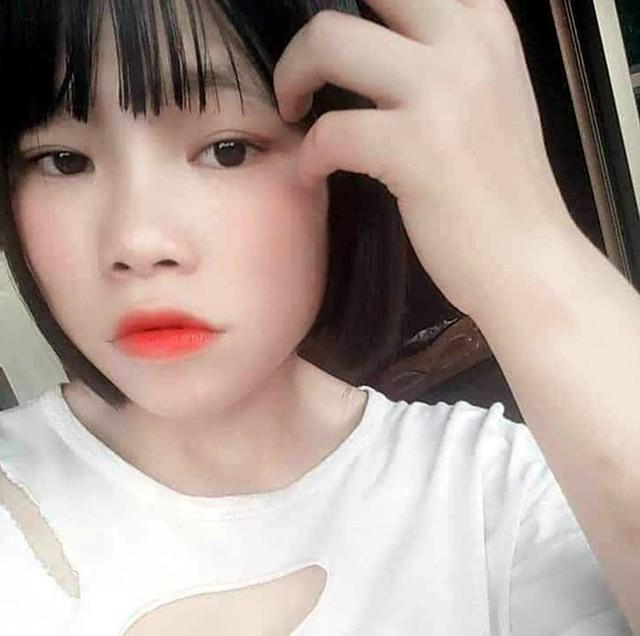 Mông Thị Huệ bị mất tích khiến gia đình vô cùng lo lắng.
