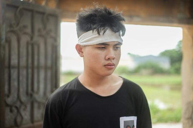 Con trai của nữ công nhân xấu số bị tài xế taxi đâm tử vong ở Hà Nội: Nhà chưa kịp xây mà mẹ đã đi rồi... - Ảnh 5.