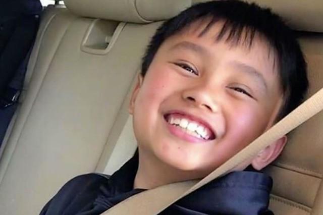Tristan Ang bị cơn cảm cúm quật ngã sau 1 tuần
