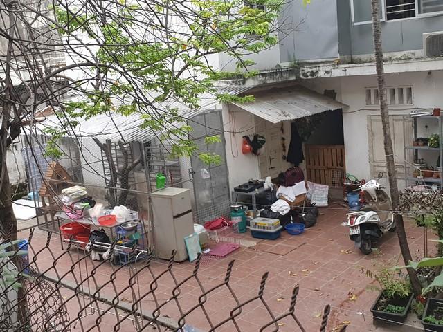 Hà Nội: Người già, trẻ nhỏ phải bỏ nhà bỏ cửa vì trung tâm vật nuôi gây ô nhiễm - Ảnh 4.