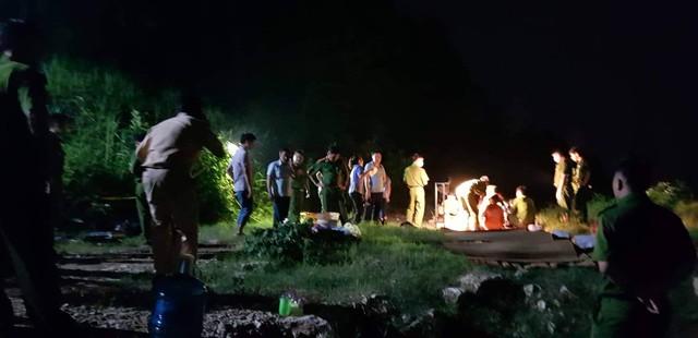 Vụ 4 thanh niên đuối nước ở Phú Thọ: Nhắc đến hoàn cảnh đáng thương của nam sinh lớp 11 ai cũng đau lòng - Ảnh 1.