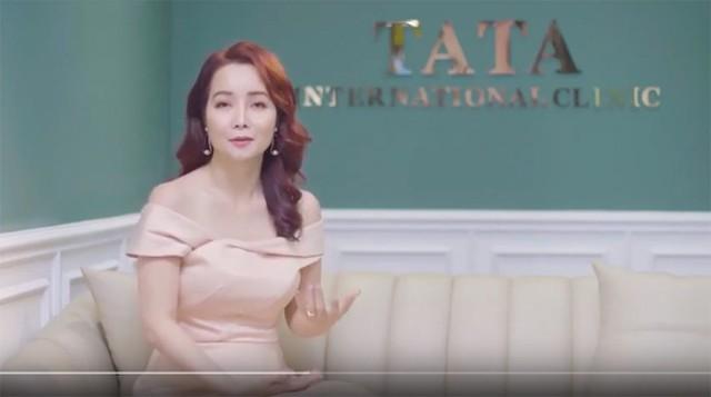 Trích dẫn Video sau 1 tháng căng da của Mai Thu Huyền (click để theo dõi)
