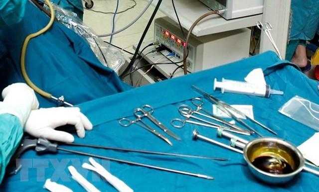 Diễn biến mới nhất vụ bệnh nhân tử vong tại phòng khám tư ở Bắc Ninh - Ảnh 1.