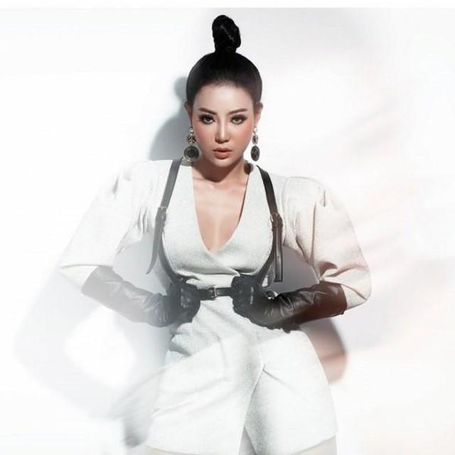 Thanh Hương muốn hướng đến hình ảnh 1 nghệ sĩ đa năng