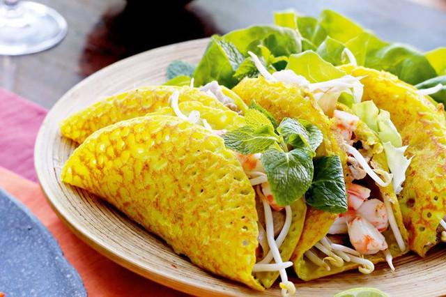Nhà hàng Hải Đảo được thực khách trên Travel + Leisure yêu thích. Ảnh: bloghoian