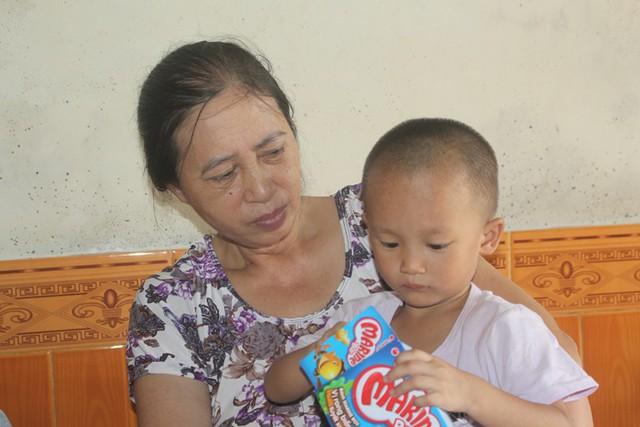 Hành trình trở về sau nhiều năm mất tích của người phụ nữ ở Hải Dương (2): Ngày trở về đẫm nước mắt - Ảnh 2.