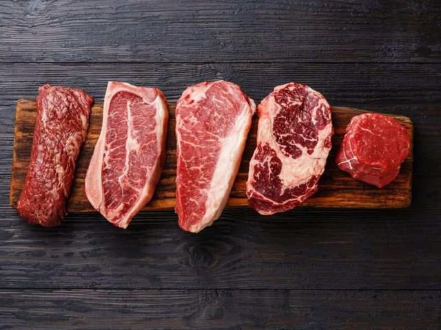 Dù là protein thuộc nhóm nào cũng không bao giờ được quên nguyên tắc hàng đầu: phải thay đổi khẩu phần ăn, đa dạng nguồn protein, đa dạng các loại thịt...