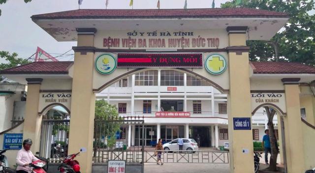 Bộ Y tế: Báo cáo khẩn vụ trẻ sơ sinh tử vong có vết đứt ở cổ tại Hà Tĩnh - Ảnh 1.