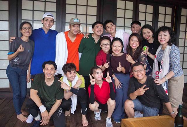 Mùa đầu tiên của chương trình đã kết thúc ở tập 15 trong sự tiếc nuối của khán giả. Bảy thành viên đã đăng tải hình ảnh kỷ niệm và gửi lời cảm ơn người hâm mộ đã theo dõi, ủng hộ chương trình, đồng thời hy vọng mùa 2 trở lại trong thời gian sớm nhất.