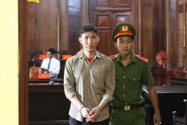 Nguyễn Quang Minh lãnh 16 năm tù về tội Giết người