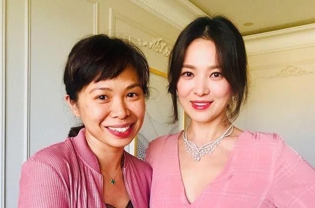 Song Hye Kyo chuyển trọng tâm phát triển sự nghiệp sang thị trường Trung Quốc, nơi cô được yêu mến hơn quê nhà.