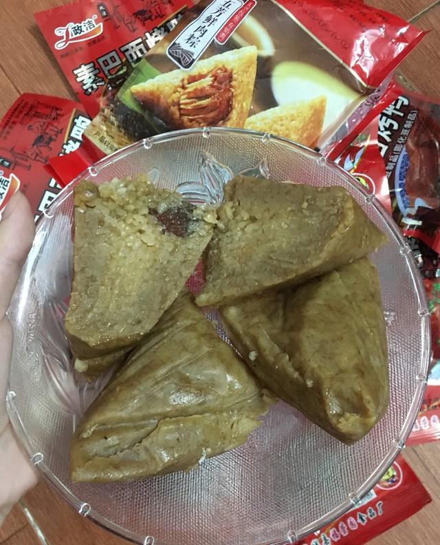 Loại bánh được quảng cáo có hạn sử dụng lên đến 9 tháng.