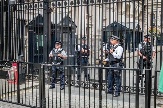 Nhà mặt phố của tân Thủ tướng Anh Boris Johnson - Ảnh 1.