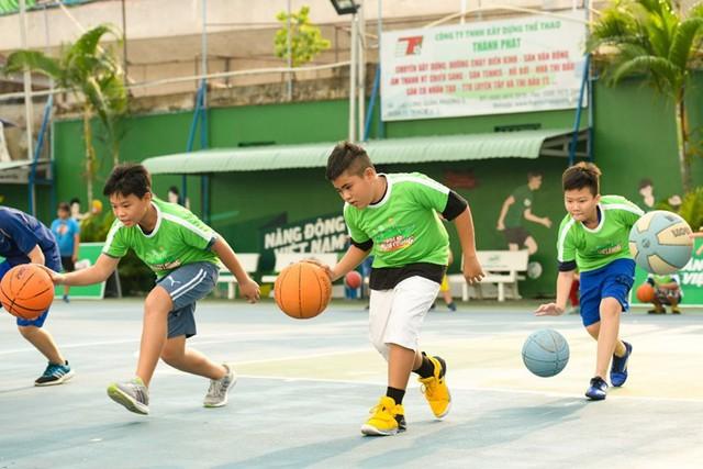 Hơn 20.000 trẻ tham gia Trại hè năng lượng 2019 - Ảnh 1.