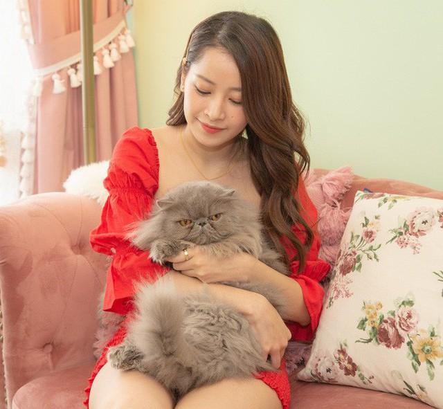 Căn hộ màu hồng đậm chất nữ tính khiến bao người mơ mộng của Chi Pu  - Ảnh 2.