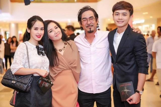 Cân đo gu thời trang của 2 mẹ chồng Bảo Thanh: Trên phim thì khác xa nhưng ngoài đời thì 8 lạng, nửa cân - Ảnh 11.