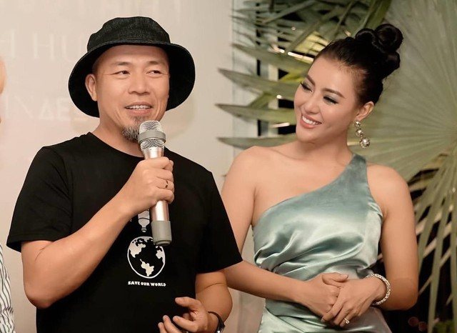 Thanh Hương Quỳnh búp bê bị chồng cấm đóng cảnh cưỡng hiếp - Ảnh 2.