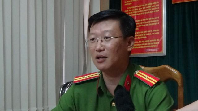 Tạm giữ Việt kiều Mỹ chủ vũ trường 030X8 vì liên quan đến ma túy - Ảnh 1.