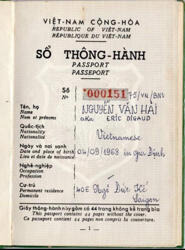 Cuộc gặp kỳ lạ với người cha chưa từng biết mặt và nỗi niềm đau đáu tìm lại được mẹ Việt bị thất lạc sau gần nửa thế kỷ, của đạo diễn người Pháp - Ảnh 3.