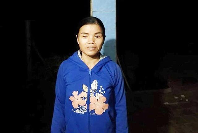 Vinh danh 3 người phụ nữ nghèo ở Hà Tĩnh nhặt được gần 50 triệu đồng tìm người trả lại - Ảnh 1.