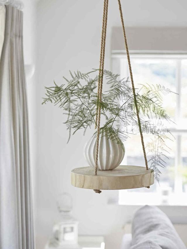 Những thiết kế kệ treo tường để đồ vật nhỏ xinh dành riêng cho những ai thích phong cách vintage - Ảnh 3.