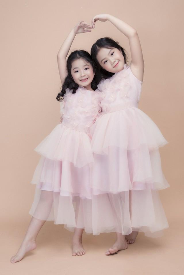 Thanh Hương nói về 2 cô con gái xinh như thiên thần: Với các con, tôi là thần tượng - Ảnh 6.