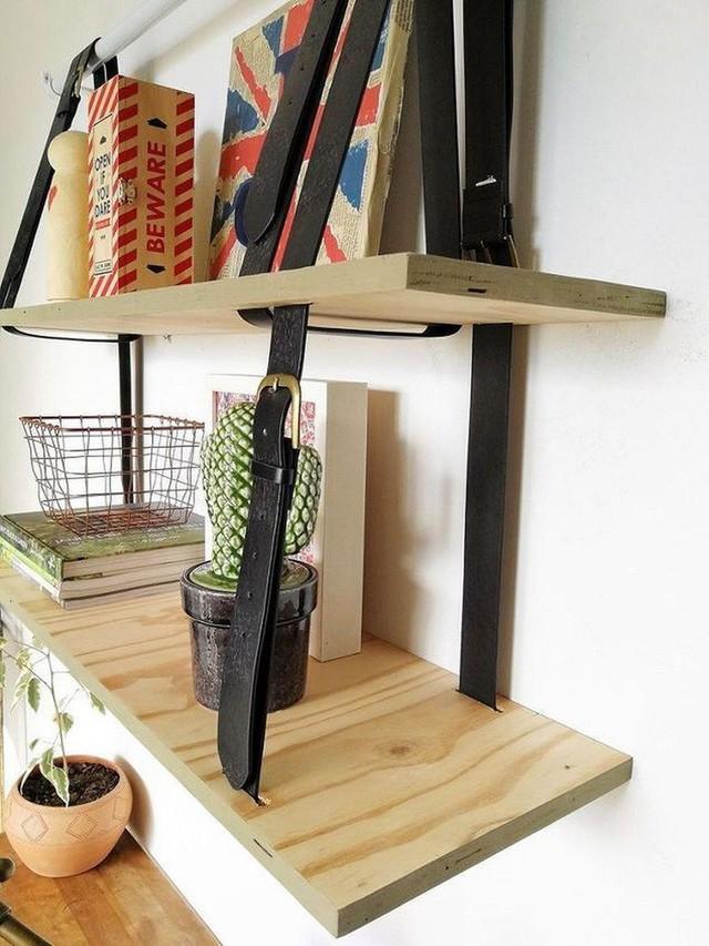 Những thiết kế kệ treo tường để đồ vật nhỏ xinh dành riêng cho những ai thích phong cách vintage - Ảnh 9.