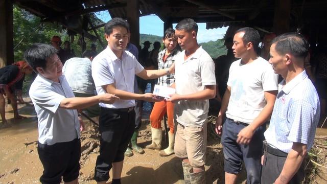 Thông tin mới về vụ mưa lớn khiến 5 người thương, 5 con trâu bị sét đánh chết ở Hà Giang - Ảnh 4.