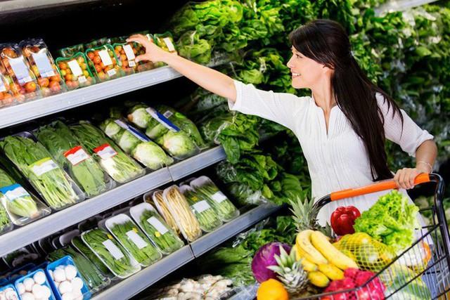 6 thói quen sai lầm khi đi siêu thị khiến ngân quỹ gia đình cứ thế bay đi mà bạn không hề để ý - Ảnh 6.