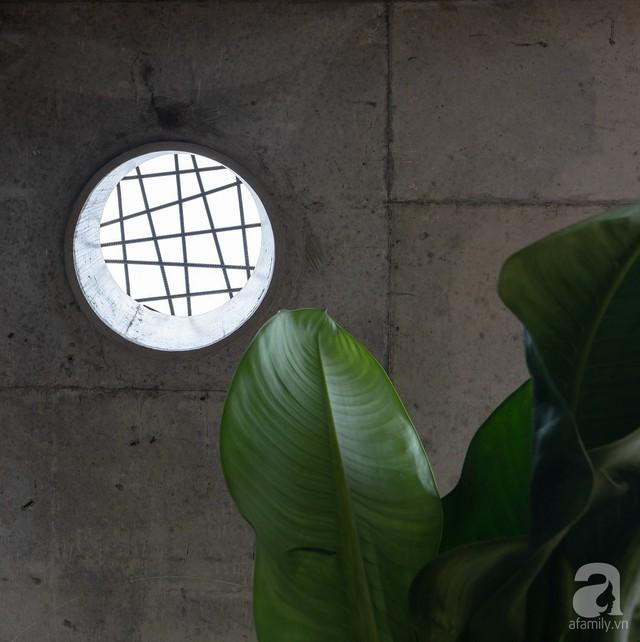 Ngôi nhà cửa xếp ở Hà Nội ai đi qua cũng phải dừng lại ngắm nhìn - Ảnh 9.